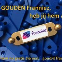 Gouden Franniez
