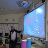 Kerstcollecte Beatrixschool Nieuwegein