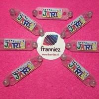 Franniez verjaardagstrede voor jou